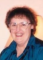 "Elizabeth ""Betty"" Gagliano (Stanton)"