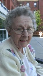 Mary Dubois (O'Connor)