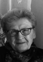 Zofia Konopka (Madrak)