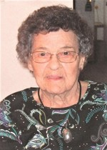 Bertha  Henderson (Nadeau)