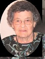 Bertha Henderson