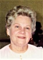 Helen Puchalski (Kushman)