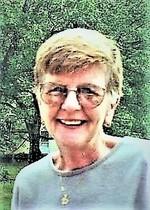 Joanne Walsh (Archer)
