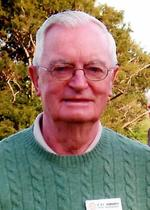 Richard M.  Healy