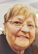 Sondra  Gilbert (Swedt)