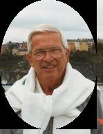 Martin Courneen