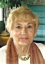 Rosemary  Torrisi (Salvan)