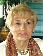 Rosemary Torrisi