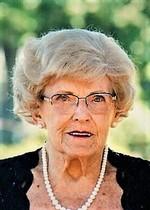 Esther Harriet  McGee (Karweick)