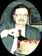 Gerald Nesteruk