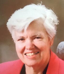 Patricia Droney